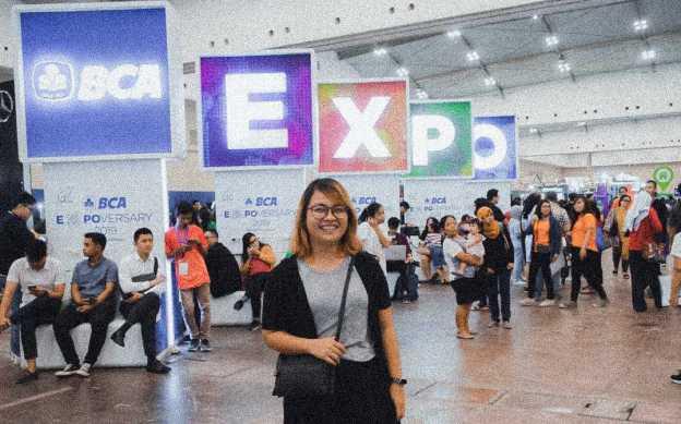 BCA Expoversary